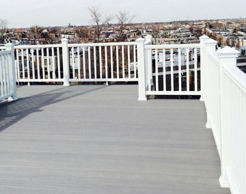 Baltimore Deck
